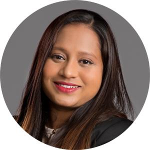 Dr. Seetha Jaganathan King