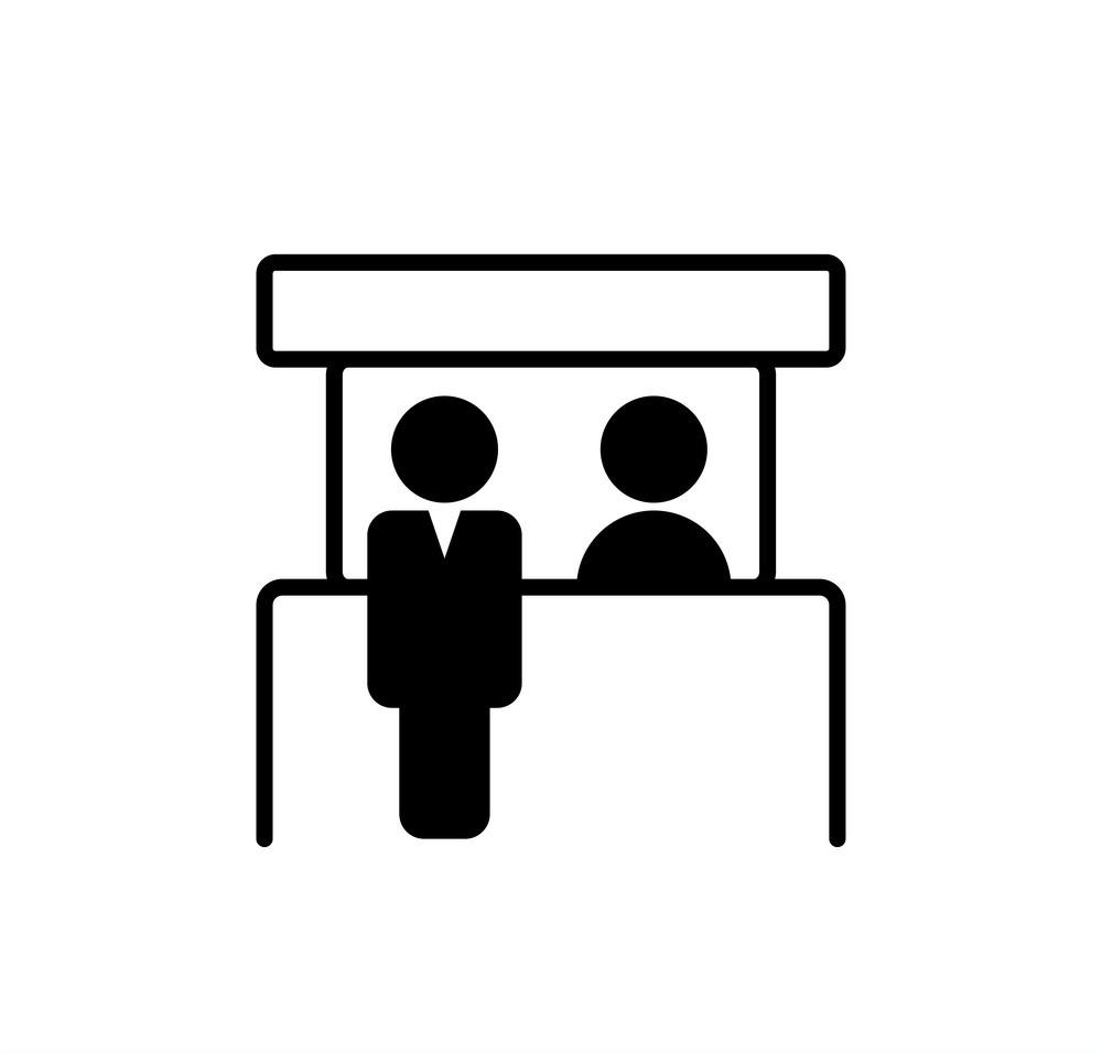 3)Booth Sponsor